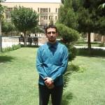 Dr Muamer Halilovic