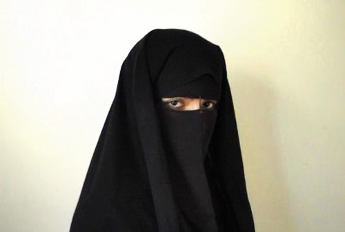داستان زیبا درباره حجاب و عفیف بودن