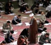 اردوی تابستانی / برای ارتقای طلاب نخبه در گرگان